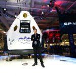 火星移住計画は100万人規模と打ち出した。