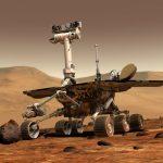 火星探査車オポチュニティ、スリープモードに。