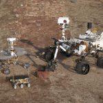 NASAが火星で有機分子を発見した!