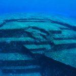 沖縄海底遺跡の神秘。ムー大陸経由で交流していたのか?