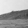 火星で発見されたドーム型の人口建造物