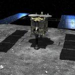 JAXAの小惑星探査機「はやぶさ2」が、もうじき目的地の「りゅうぐう」に着く。