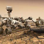 火星のリアルな映像・音を狙う探査車「マーズ2020」